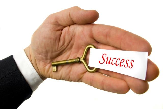 kunci sukses bisnis muslim terpercaya